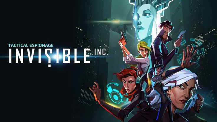 Invisible Inc. Console Edition Review - http://www.entertainmentbuddha.com/reviews/invisible-inc-console-edition-review/