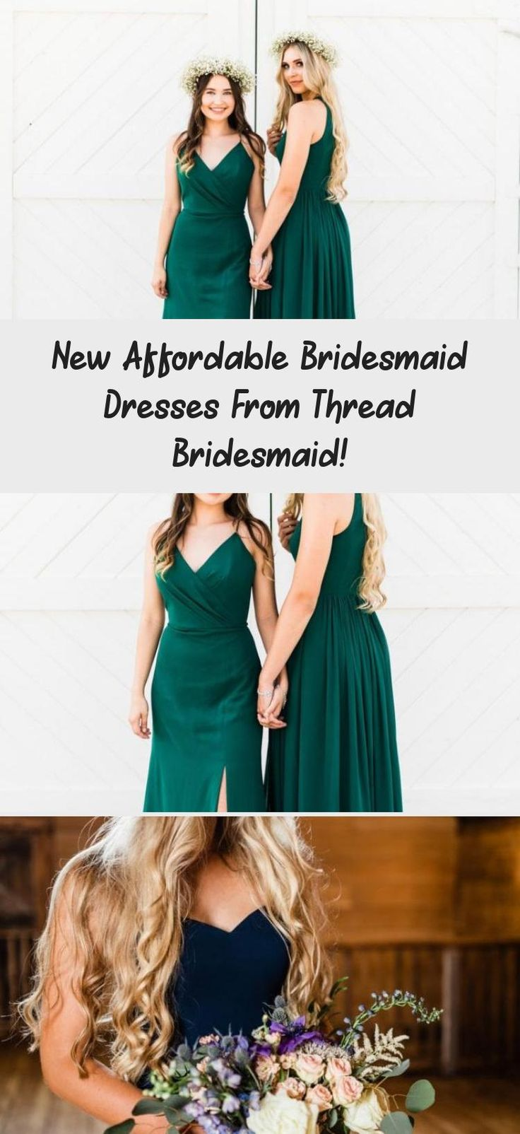 Light blue boho style affordable dresses for bridesmaids from Thread Bridesmaid! #bridesmaids #bridesmaid #bridesmaiddresses #LavenderBridesmaidDresses #OffTheShoulderBridesmaidDresses #SilverBridesmaidDresses #BridesmaidDressesStyles #BridesmaidDressesTurquoise