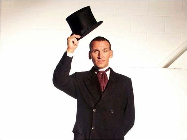 Christopher Eccleston Doctor Who | Doctor Who (2005) : Photo Christopher…