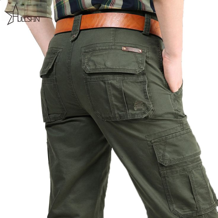 2016 Brand Mens Military Cargo Pants Multi-pockets Baggy Men Pants Casual Trousers  Overalls Army Pants 2155 -  http://mixre.com/2016-brand-mens-military-cargo-pants-multi-pockets-baggy-men-pants-casual-trousers-overalls-army-pants-2155/  #Pants