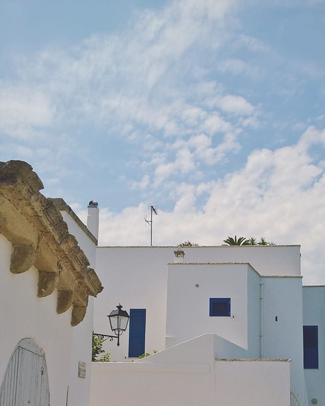 Looks like Greece but is actually Italy  • • • #sea #summer #summer2016 #summerph #italy #puglia #apulia #paradise #landscape #photography #thelilacpassport #picoftheday #photooftheday #globetrotting #instatravel #travelingram_click #travel #traveler #globetrotter #traveling #travelgram #travelingram #travelphoto