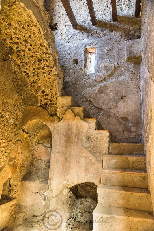 Casa Del Menandro. Pompei   #TuscanyAgriturismoGiratola