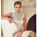 Yolanda Foster's Daughter Gigi Hadid Models in a Photoshoot For Beverly Hills Lifestyle Magazine (PHOTOS)