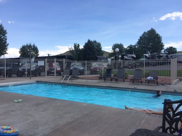 We Spent A Week At Dakota Ridge RV Resort Technically In Golden But It