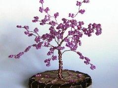Stromeček štěstí- Sakura