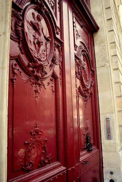 architectural details, antique doors