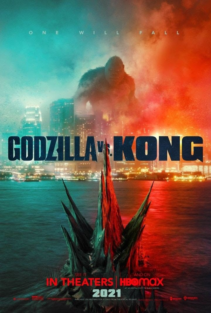 New Godzilla In 2021 Kong Movie King Kong Vs Godzilla Godzilla Vs