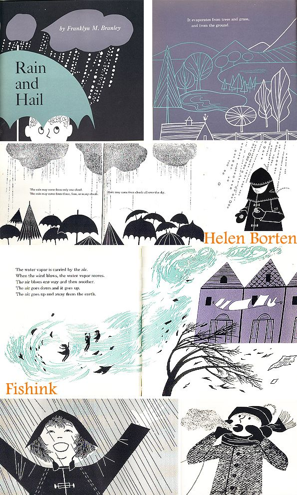 Helen Borten was born in Philadephia, PA in 1930. She produced the main body of her well loved Children's picture book illustrations in the 1960's, working alongside writers like Frankl…