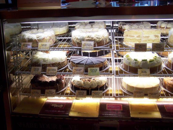 Sawgrass Mills Cheesecake Factory