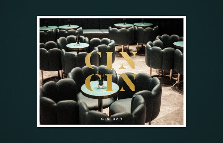 Set in the post-war era shrouded in the secrecy of espionage, CIN CIN is an urban casual bar specialised in bespoke gin cocktails. Executed with a sense of contemporary restraint of that era, the hospitality of the venue is also reflected in its illustrat…