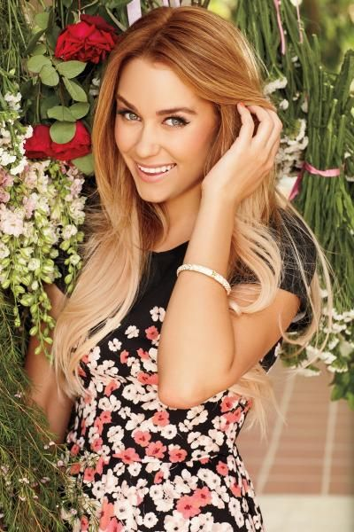 LC Lauren Conrad Fall 2012 Collection