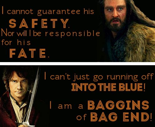 The Hobbit 3 Quotes About Love : thorin oakenshield hobbit quotes hobbit 3 character quotes hobbs the 3 ...