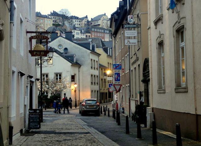 Travel & Lifestyle Diaries: The Grund
