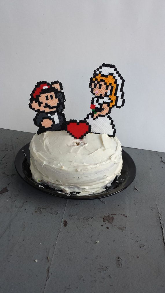 mario and princess wedding cake topper top 25 ideas about wedding cakes on 17141