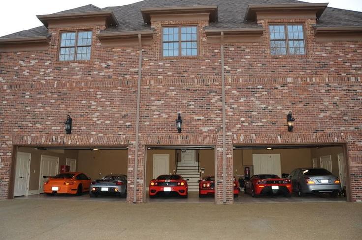 17 best images about the dream garage on pinterest for Loft car