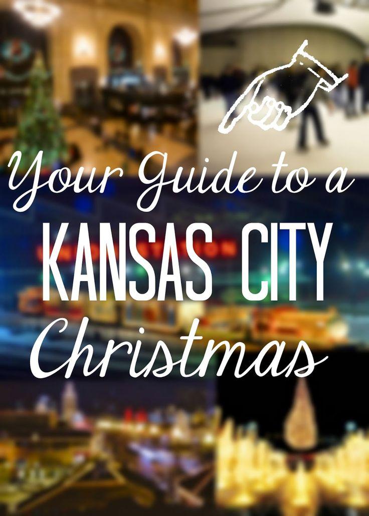 Your Guide to a Kansas City Christmas