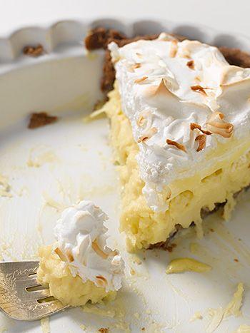 ... Pinterest   Meringue pie, Homemade apple pies and Coconut cream pies