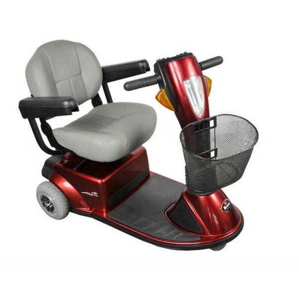 Zip'r Breeze 3 Wheels Scooter