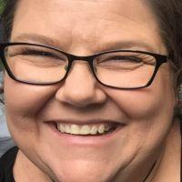 A Dietician | tina meyer