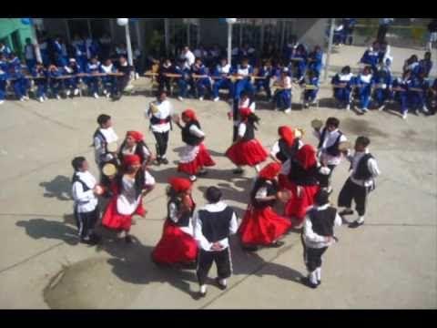 Tarantella - Traditional Southern Italian Dance