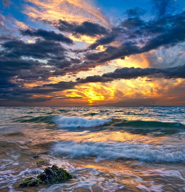 Peaceful Places In Hawaii: 1000+ Images About Sunrises & Sunsets On Pinterest