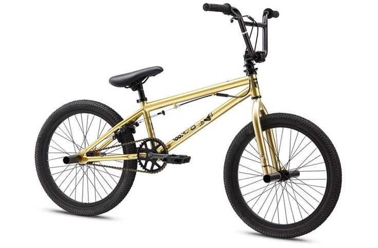 We will talk more about cheap BMX bikes for freestyle that may suit your preference and skill. We already know that bikes are created not only for free style, but additionally for racing. The features of freestyle bmx bike for sale that people see the most is the building of back wheels and pegs which utilized for rail falling. It likely has similar layout, but it's not fundamentally same when it comes to endurance and pace.