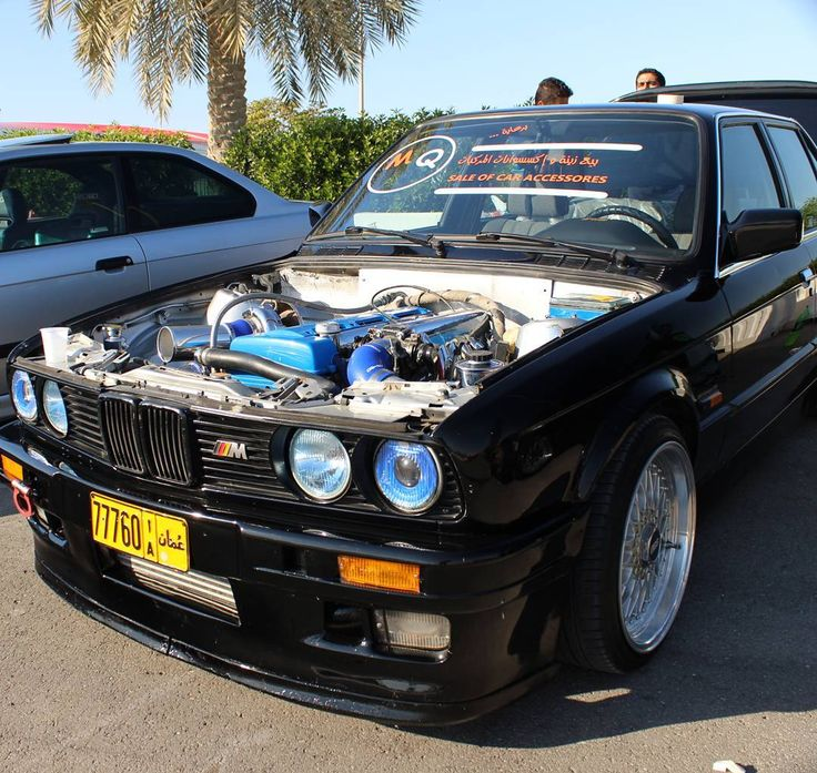 Bmw M3 Engine History: 1281 Best Images About BMW E30 On Pinterest