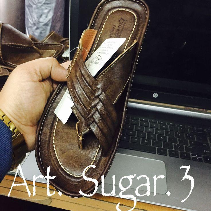 Brown Sugar Shoes