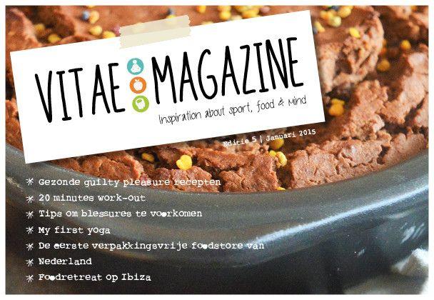Vitae Magazine