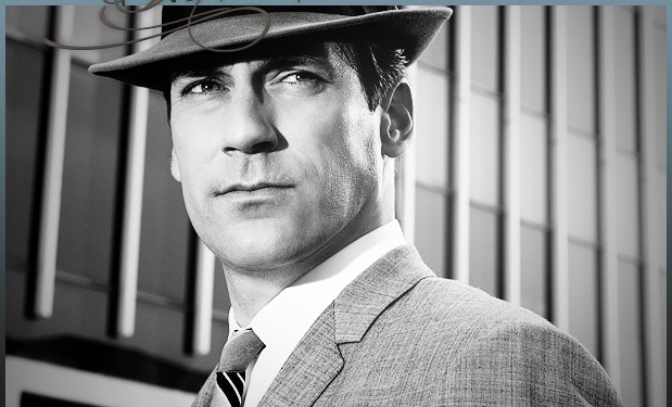 *: Modern But, Jonhamm, Jon Hamm, Alpha Male, Don Draper, Madmen, 40Th Birthday, Mad Men, John Hamm