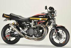 motorcycles   Sanctuary RCM Kawasaki Z1 « MotorcycleDaily.com – Motorcycle News ...
