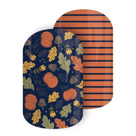 Pumpkin Patch | Jamberry