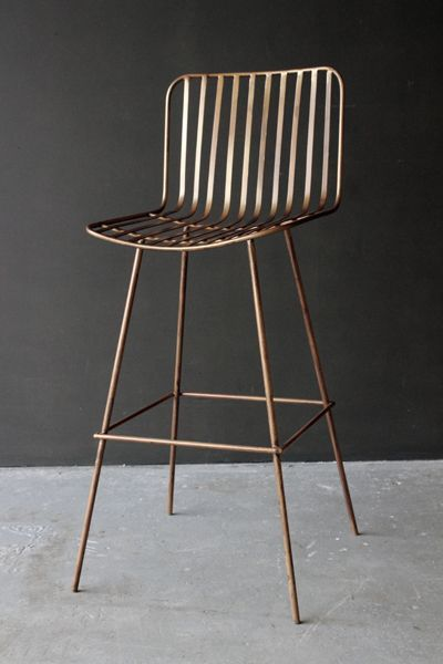 This Simple Stylish Design Bar Stool Is Perfect For