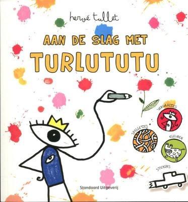 Aan de slag met Turlututu