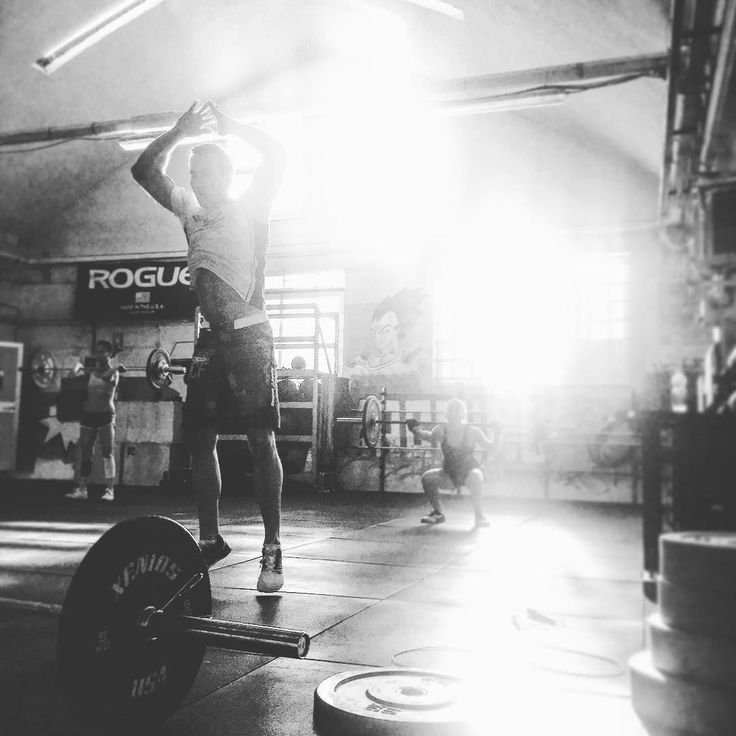 """2017.09.07 --------------- SKILL Press Every 90""""  8 sets: 2 Behind the Neck Split Jerk (climbing to a heavy double of the day) --------------- WOD  For Time: 25 Burpees 25 Jerks (60/40kg) 50 Situps 20 Front Squats (60/40kg) 25 Burpees 15 Clusters (60/40kg) --------------- OPEN DAY2017.09.24 SAVE THE DATE --------------- #crossfit #mutina #mutinacrossfit #sivededalì #wod #workout #conditioning #metabolic #endurance #weightlifting #gymnastics #barbells #strength #skills #xeniosusa #kingsbox…"""