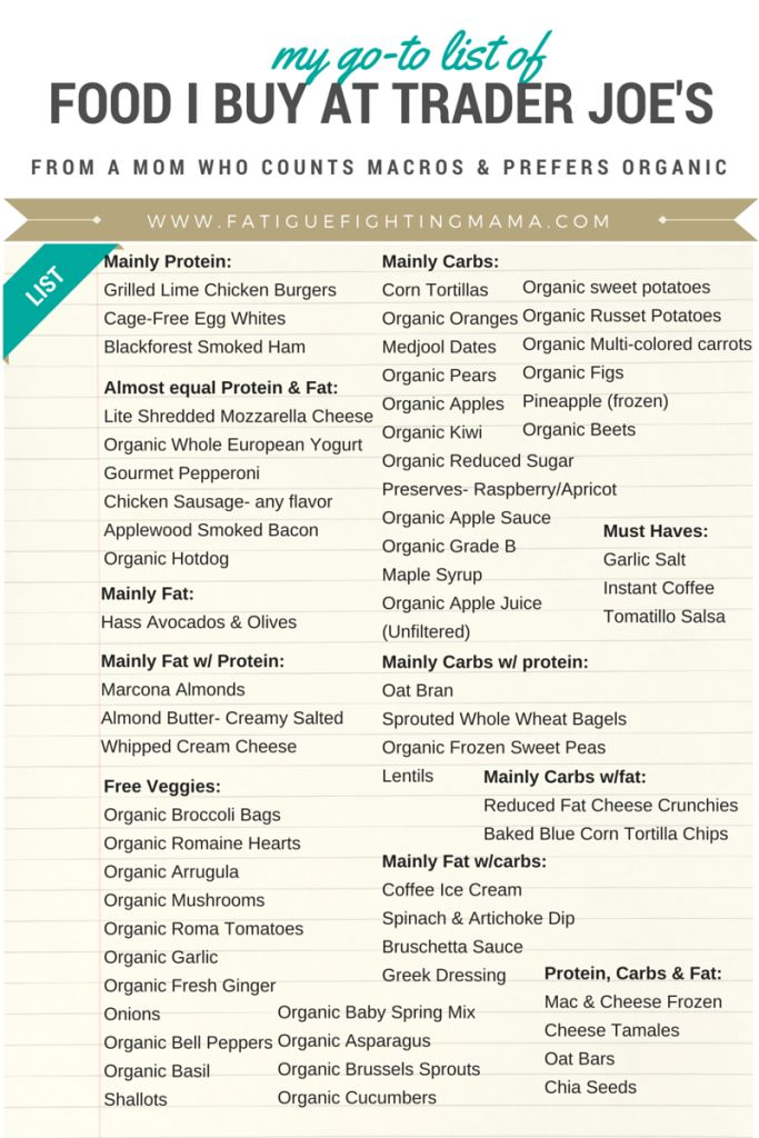 Snacks Foods Whole Healthy