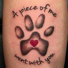Id love to have this done in honor of my Bailey Baby ❤️❤️❤️❤️