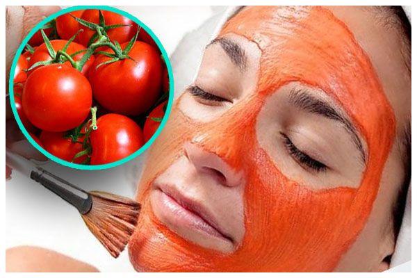 10 mẹo làm đẹp da tại nhà bằng cà chua chỉ trong 2 tuần