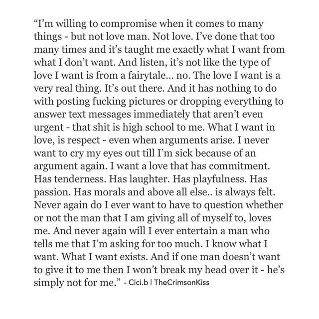 This. A million times over.