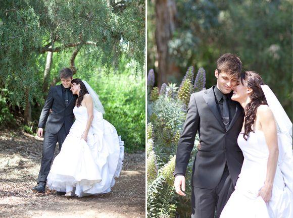Cubbie fink wedding dress