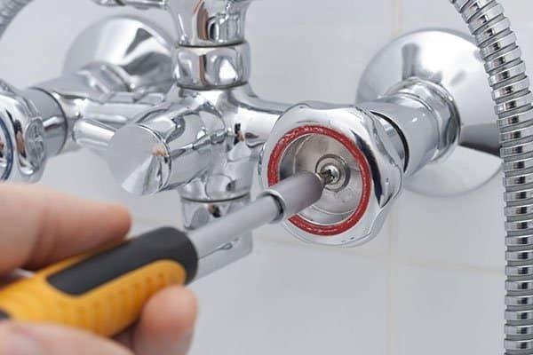 Zamena Gumice Na Slavini Bathroom Installation Plumbing Repair