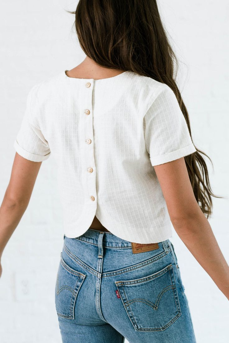Love Letter Top – cladandcloth