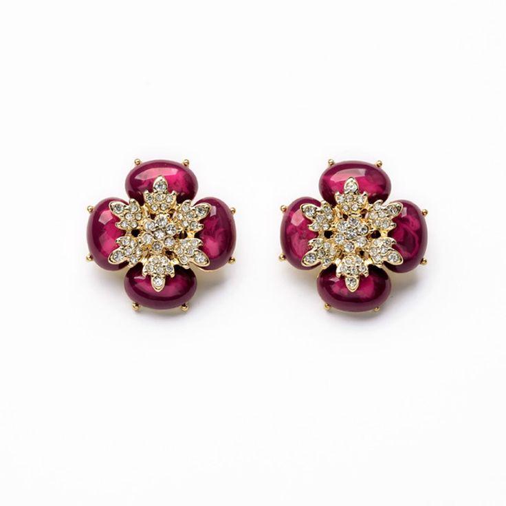 1327 mejores im genes sobre pendientes aretes earrings en - Fotos de pendientes ...