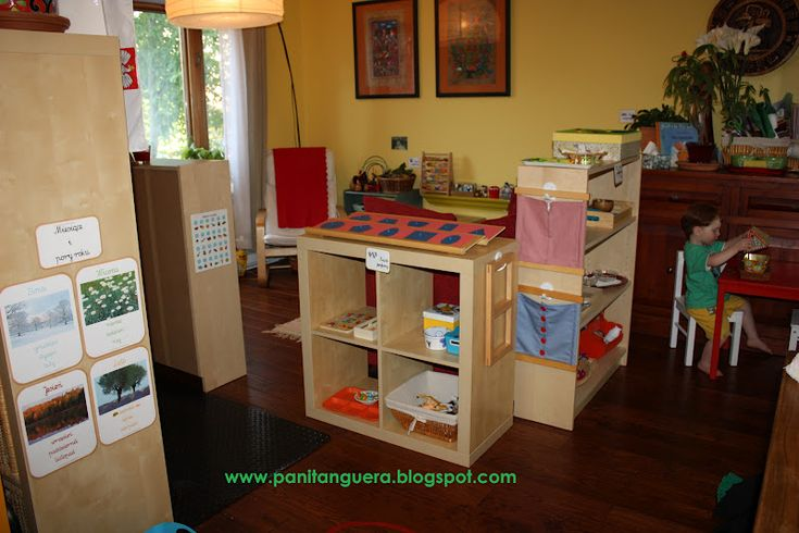 Montessori Home Daycare from Pani Tanguera