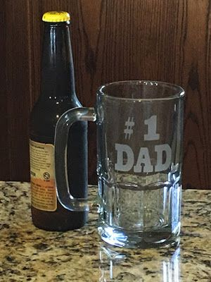 Life in the Craft Lane: Father's Day!