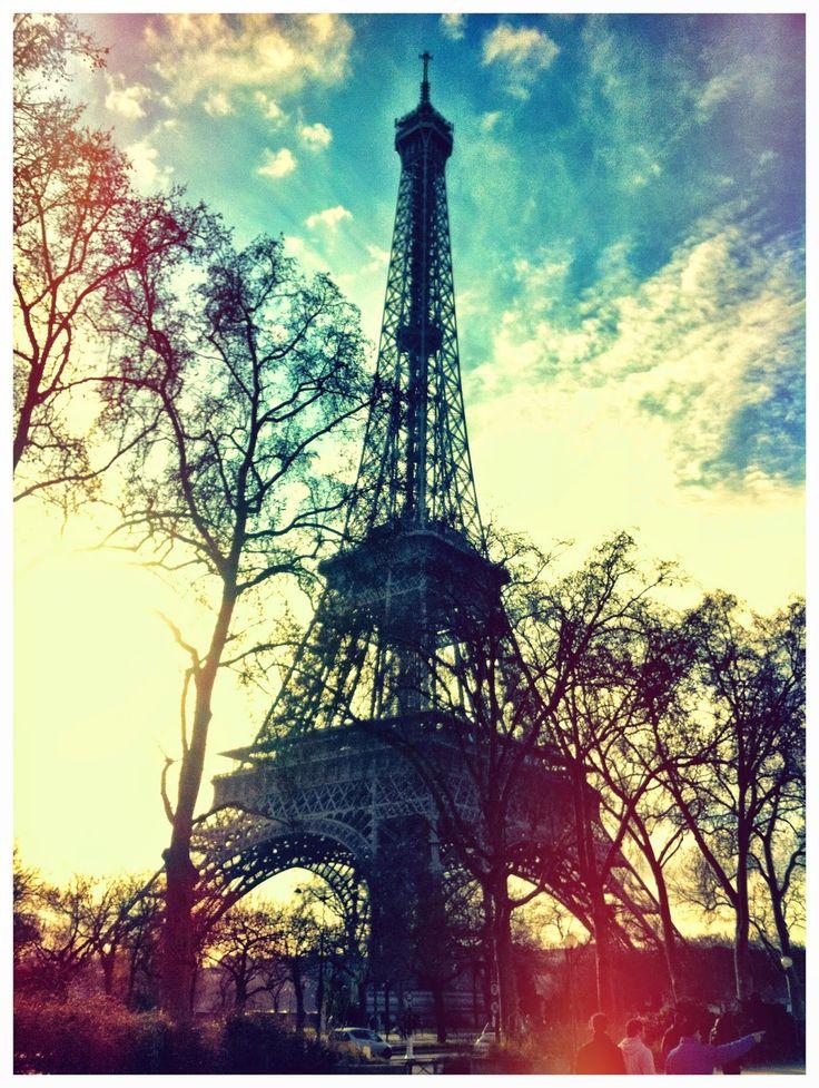 Paris City Love Notre Dame Seine tour de eiffel