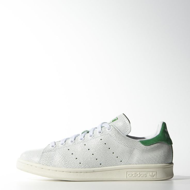 adidas - Stan Smith Shoes So versatile and classic.