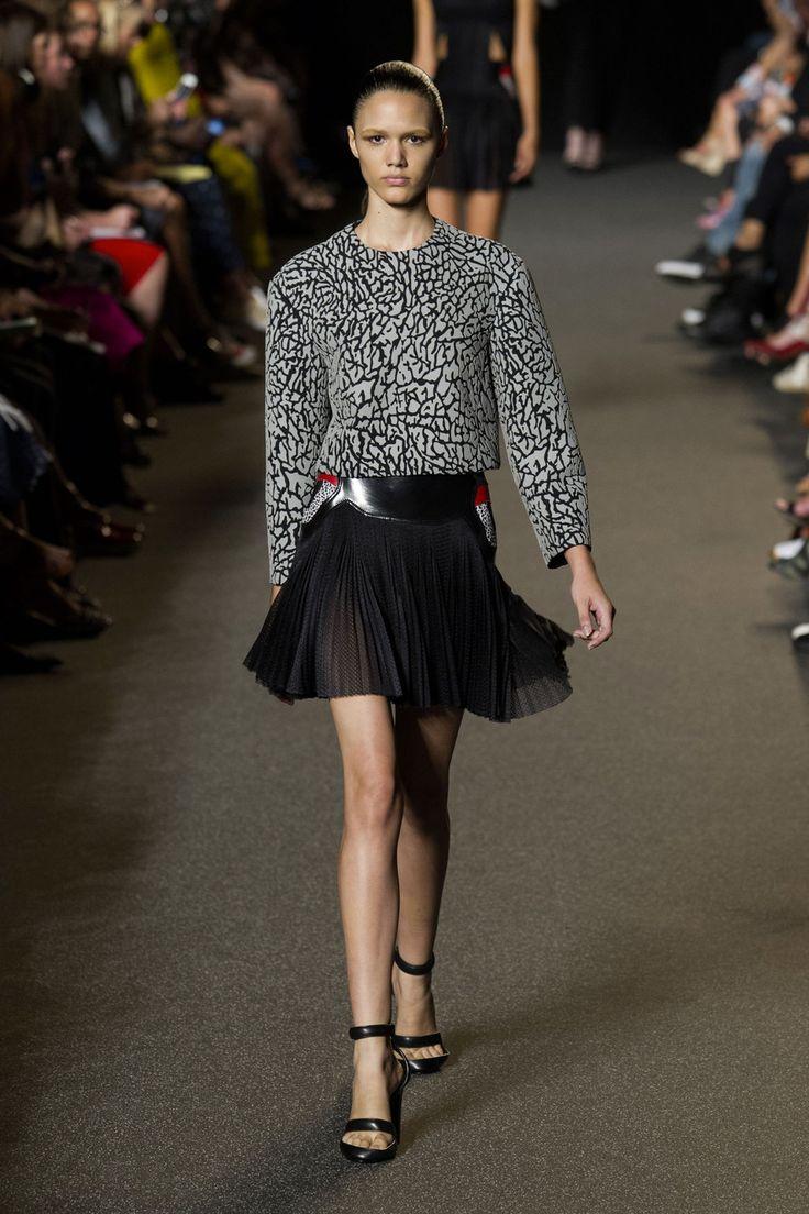Alexander Wang Air Jordan 3 Dress