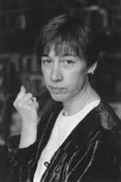 Picture of Author Penelope Shuttle