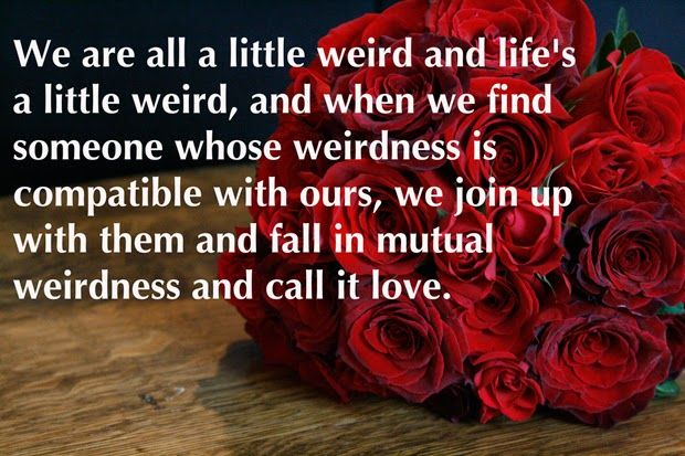 20 Lovely Valentine's Day Quotes
